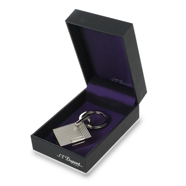 S.T. Dupont Paris Lighter Key Ring