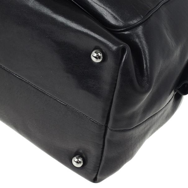 Tod's Signature Medium Duffle Bag