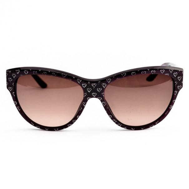 Marc by Marc Jacobs MJ280 Heart Print Woman Sunglasses