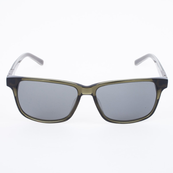 Calvin Klein Dark Green 7854SP Sunglasses