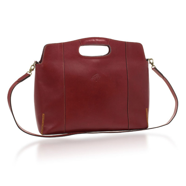 Mulberry Oversized Clutch Bag