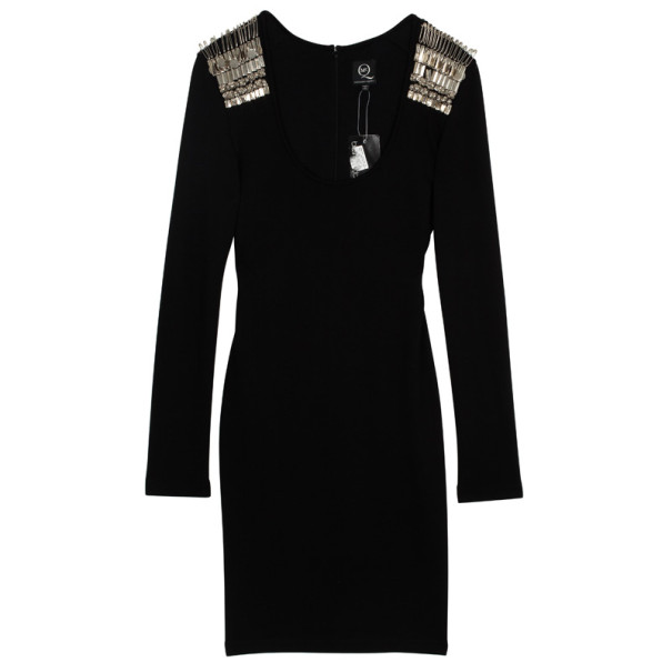MCQ by Alexander McQueen Scoop Neck Dress M