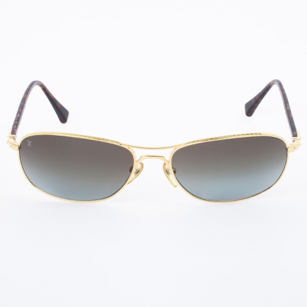 Louis Vuitton Pilote Unisex  Aviators