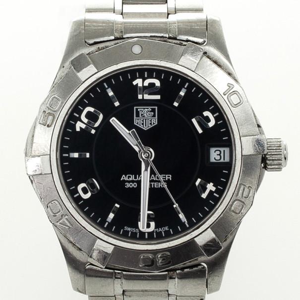 Tag Heuer Aqua Racer Womens Wristwatch