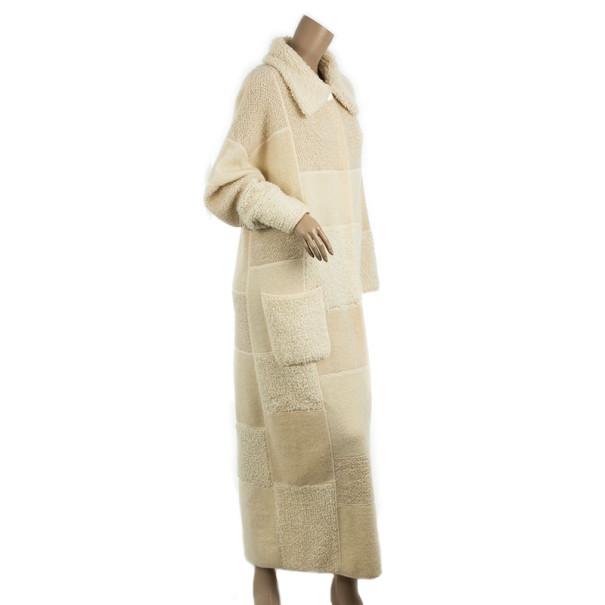 Escada Wool Coat L