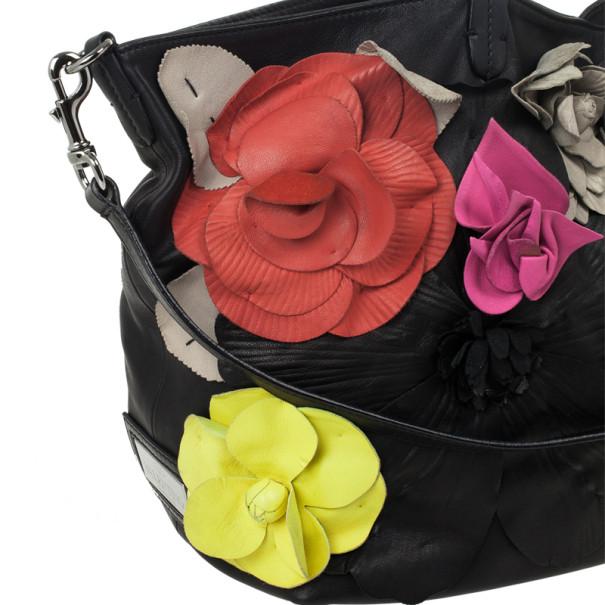 Valentino Summer Flower Tote