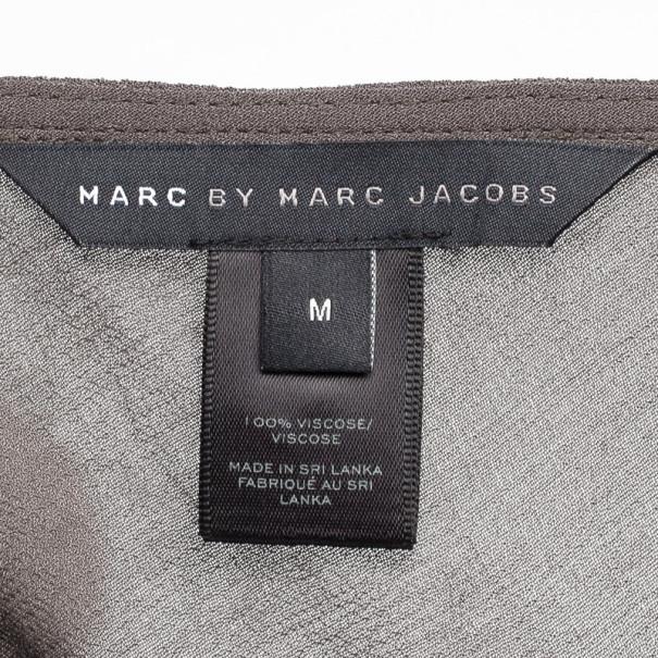 Marc by Marc Jacobs Chiffon Blouse M