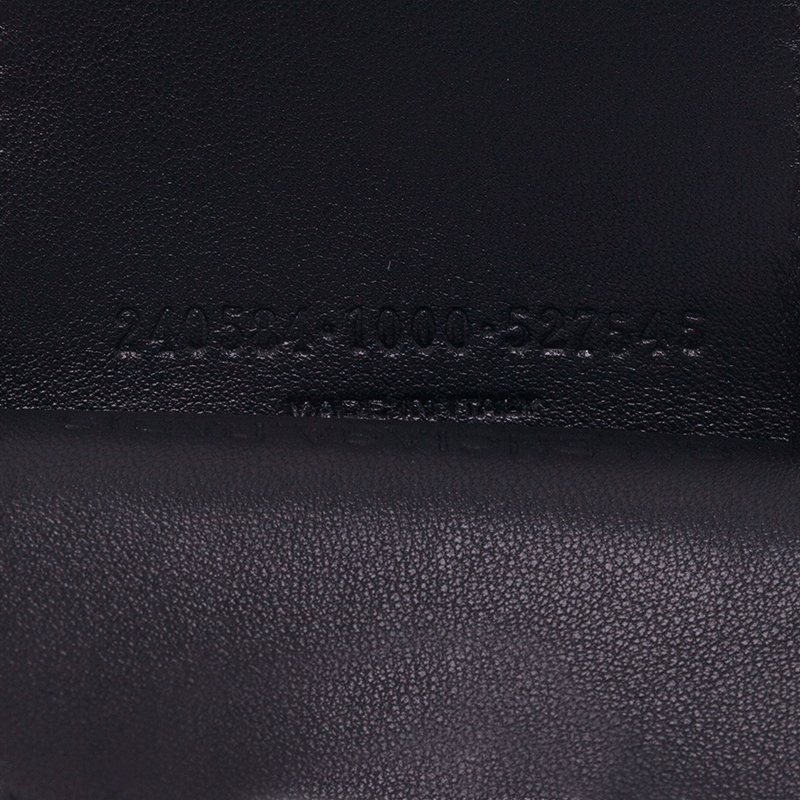 Balenciaga Black Leather iPhone 5/5S Case