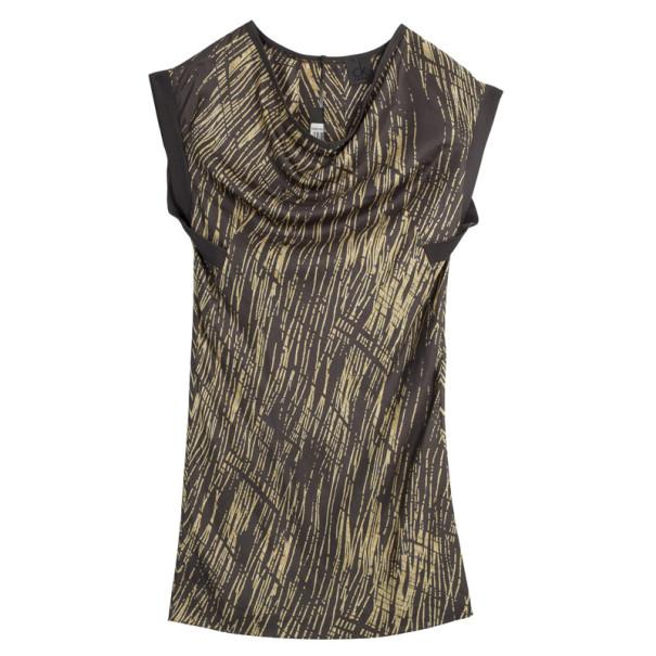 Calvin Klein Silk Tunic