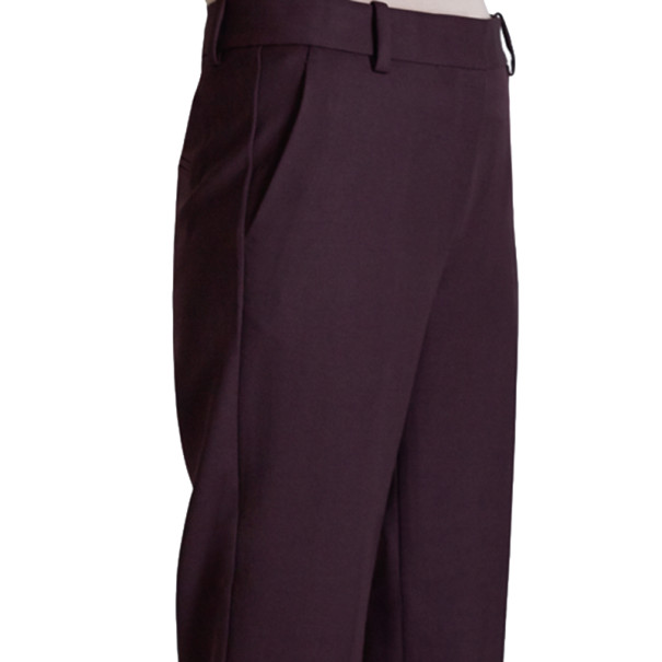 3.1 Phillip Lim Mulberry Pencil Trousers S