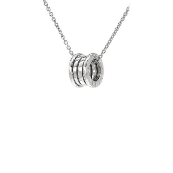 Bvlgari bzero1 18kt white gold necklace buy sell lc bvlgari bzero1 18kt white gold necklace nextprev prevnext aloadofball Gallery