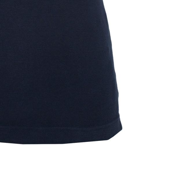 Dolce and Gabbana Men's Black Contrast Polo Shirt XXL