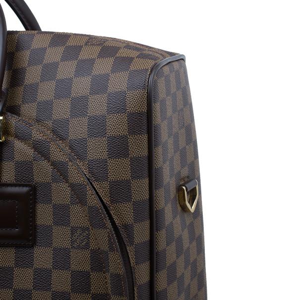 Louis Vuitton Damier Ebene Nolita Luggage MM
