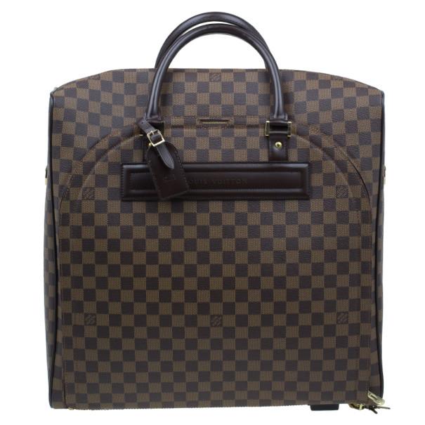 ... Louis Vuitton Damier Ebene Nolita Luggage MM. nextprev. prevnext