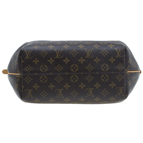 Louis Vuitton Monogram Canvas Turenne MM