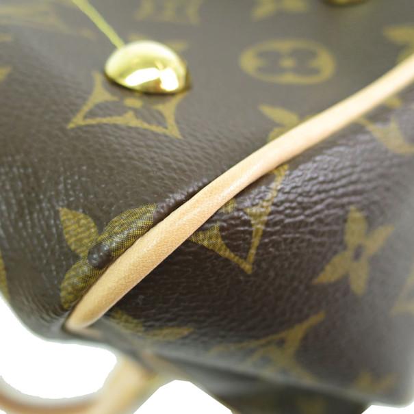 Louis Vuitton Monogram Canvas Tivoli PM