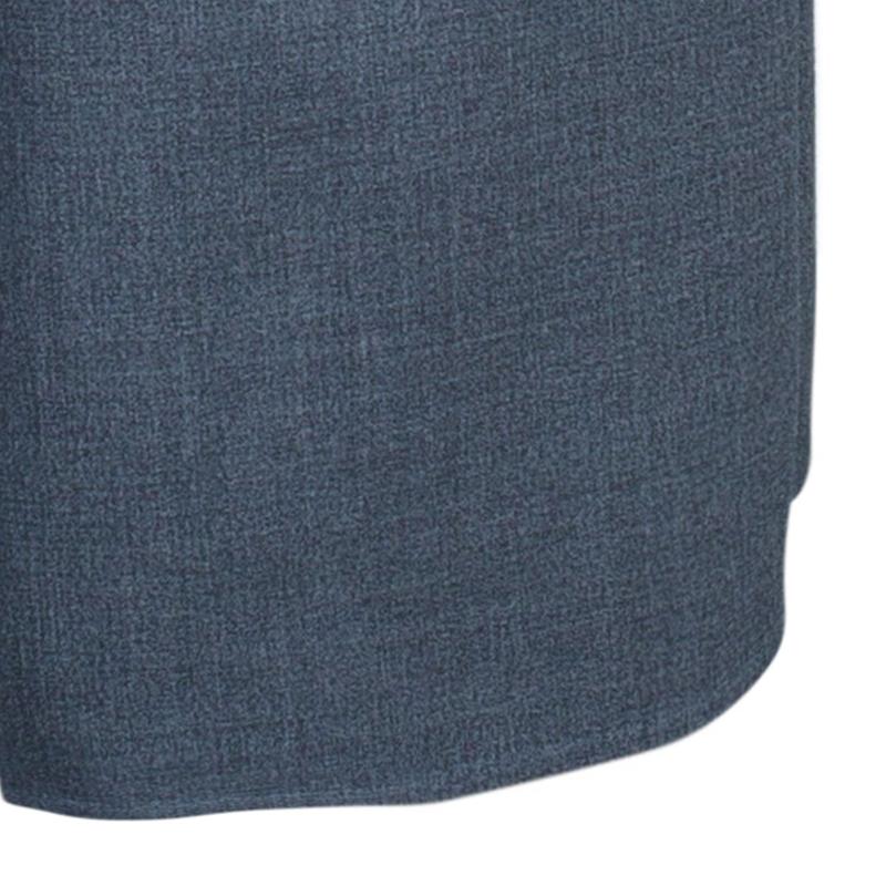 Celine Gray Box Pleat Skirt S