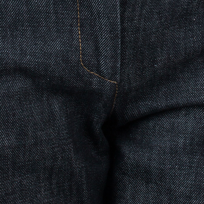 Dolce and Gabbana Black Denim Jeans S