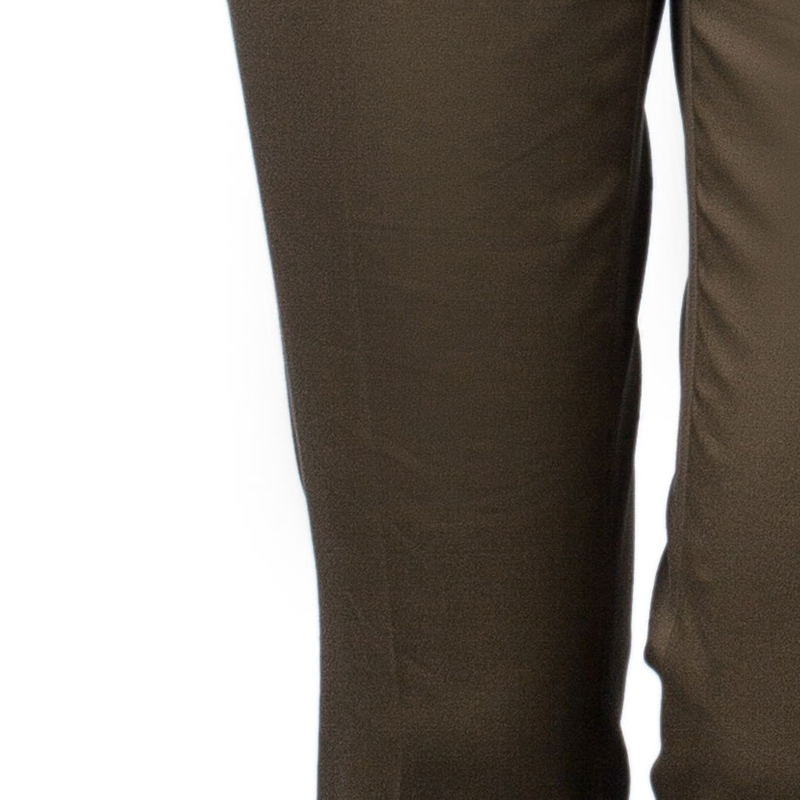 Gucci Green Trousers XS