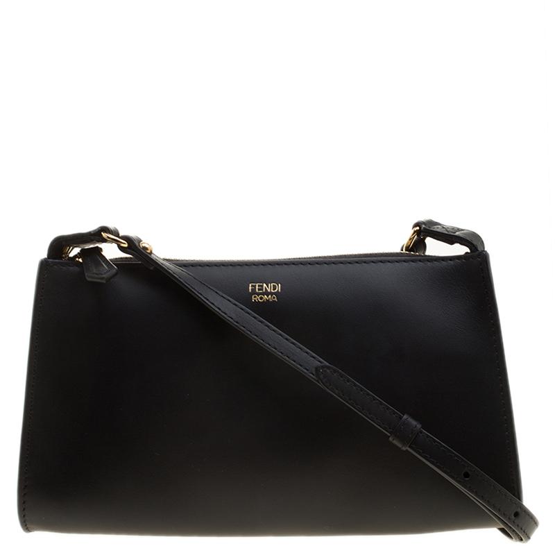489f07d435 ... discount code for fendi black leather pochette crossbody bag. nextprev.  prevnext 02e59 584a4