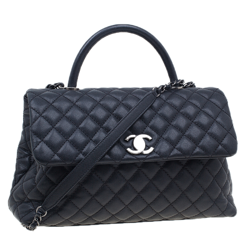 ca840570a0b1bd Chanel Coco Handle Flap Bag Price | Stanford Center for Opportunity ...
