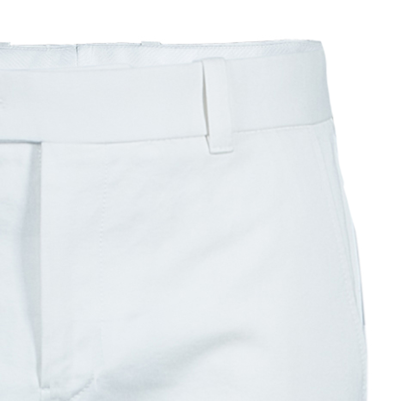Tom Ford Men's Off-White Trousers S