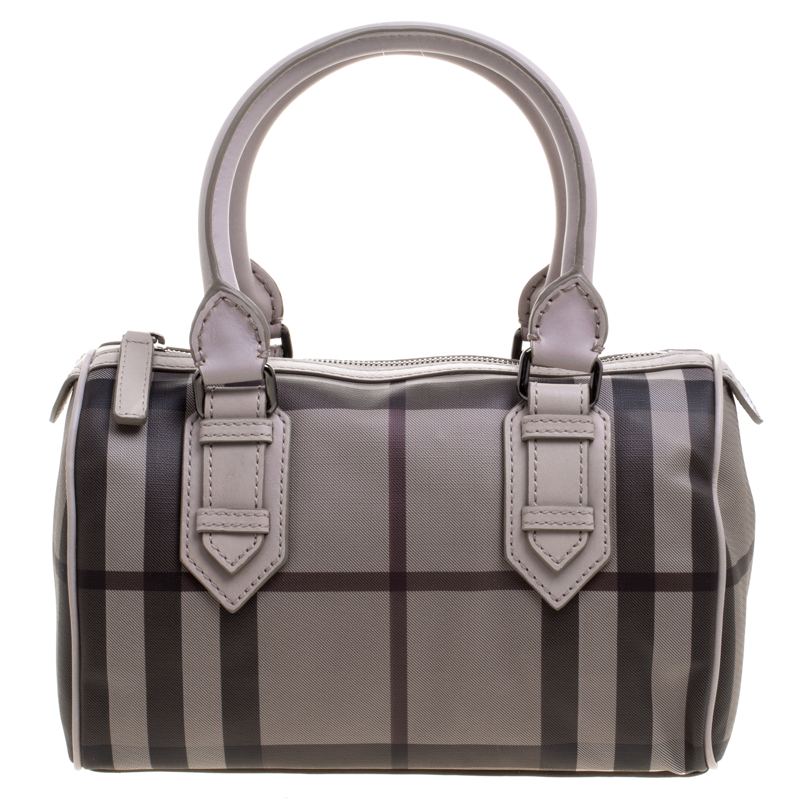 90542de4ec8c Burberry Smoked Check Handbag - Handbag Photos Eleventyone.Org