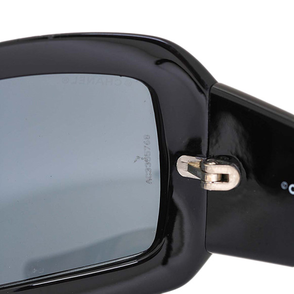 Chanel Black 5076 Sunglasses