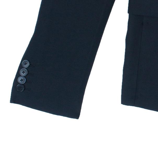 Jean Paul Gaultier Men's Tuxedo Woven Jacket S