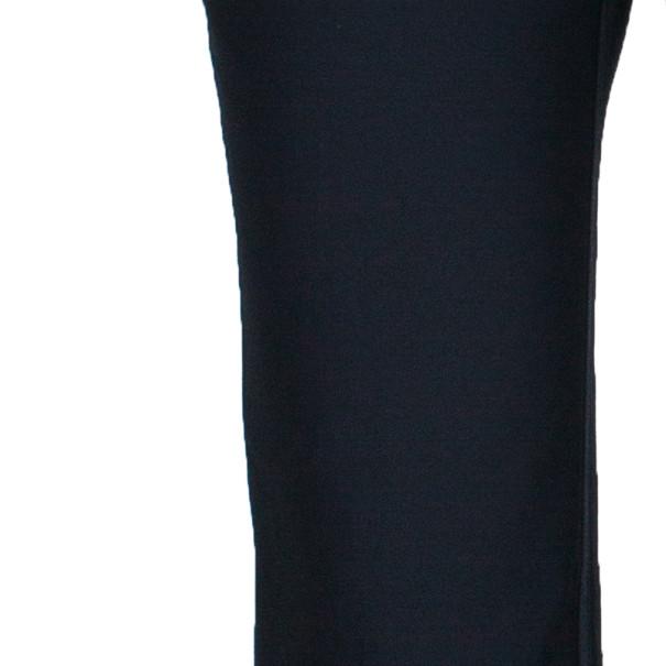 Jean Paul Gaultier Mens Tuxedo Pants S
