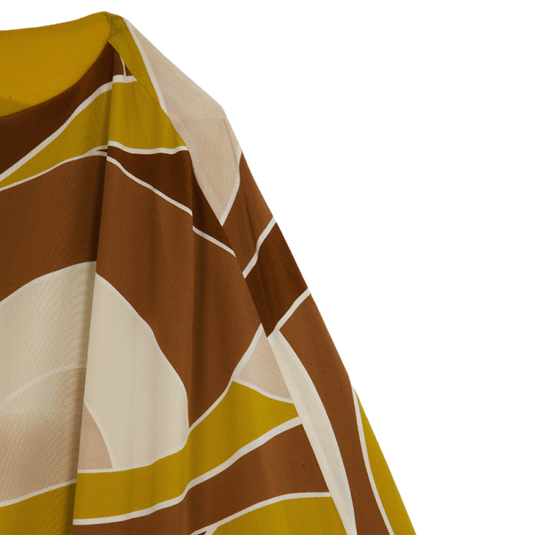 M Missoni Cape Blouse M