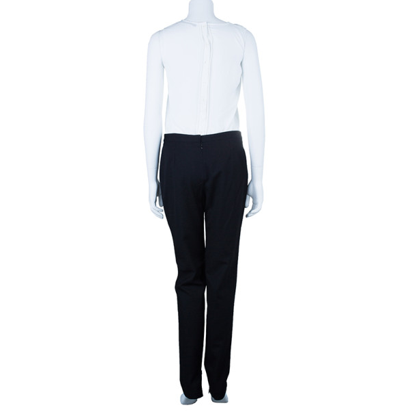 Chalayan Wool Slim Pants S