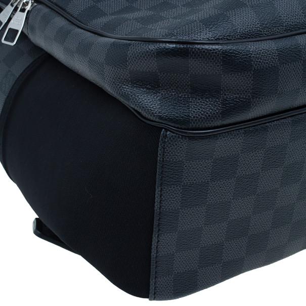 Louis Vuitton Damier Graphite Michael Backpack