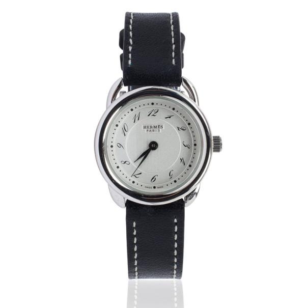 Hermès Arceau PM Unisex Wristwatch 28 MM