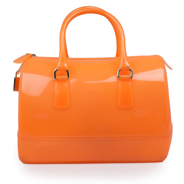 Furla Orange Candy Bag Nextprev Prevnext
