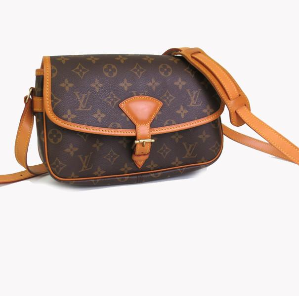 Louis Vuitton Monogram Handbags Second Hand