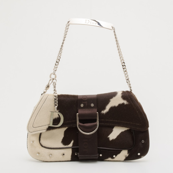 Cow Print Shoulder Bag Nextprev Prevnext