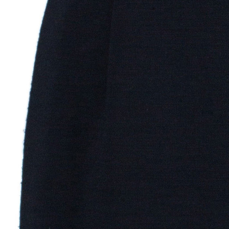 Michael Kors Black Shift Dress S