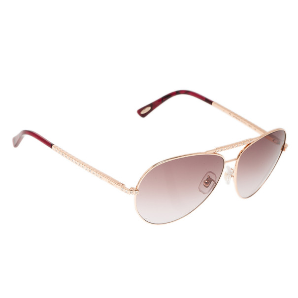 Chopard Gold SCH934S Aviators