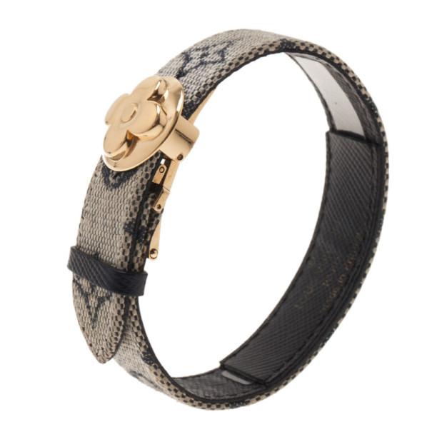 Louis Vuitton Mini Monogram Wish Bracelet M