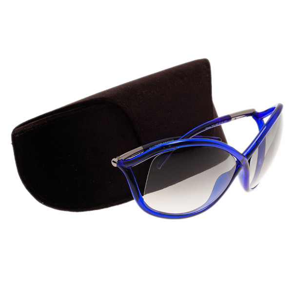 Tom Ford Blue Whitney Sunglasses