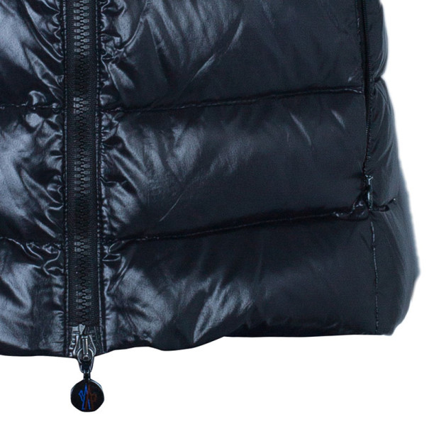 Moncler Ghany Down Puffer Vest S
