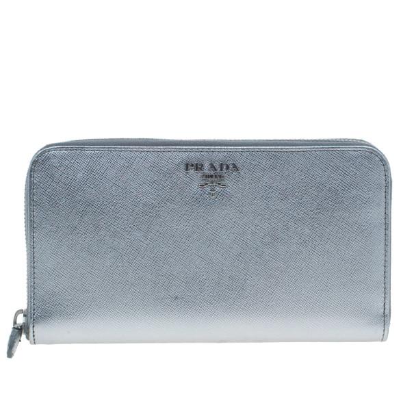 a328def5b2cc ... leather and metal prada logo. usa australia prada saffiano continental  wallet price ea2d2 79f90 6a00f ca9bd ...
