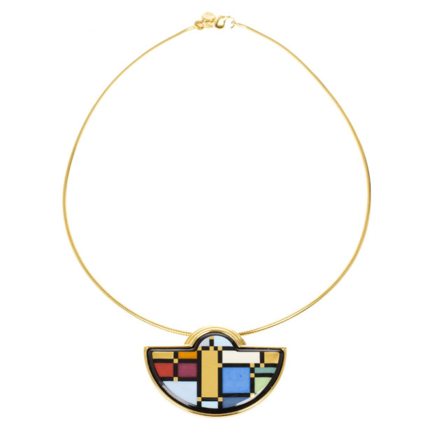 Frey Wille Necklace