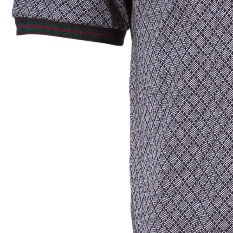Gucci Men's Logo Polo shirt XXL
