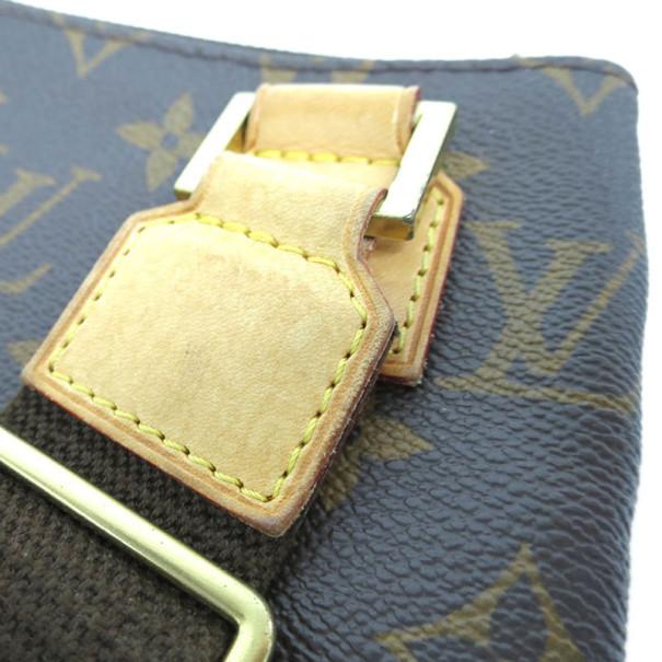Louis Vuitton Monogram Bosphore Crossbody