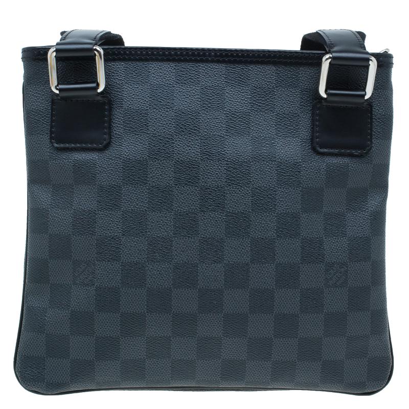 Louis Vuitton Damier Graphite Thomas Messenger Bag