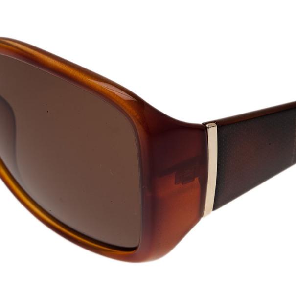 Fendi Pequin Brown 5254 Sunglasses