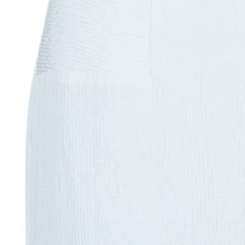 RM by Roland Mouret White Asymmetric Dress M