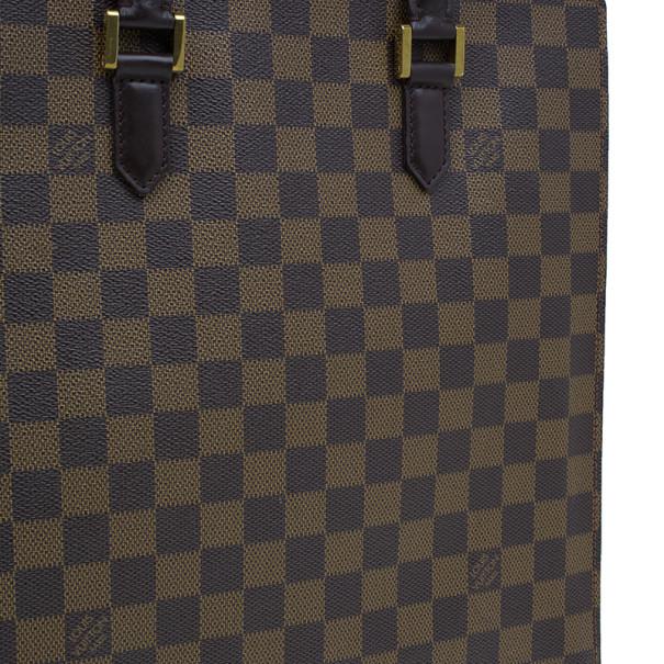 Louis Vuitton Damier Ebene Canvas Venice Tote